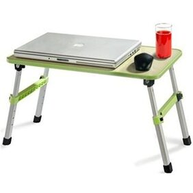 High Quality Multipurpose Foldable Study Table Cum Bed Table - HQMPT
