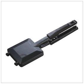 HMS-PRO Surya Gas Toaster Non Stick (Black)-2 Slices Toast  (Black)