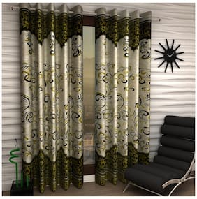 Curtains - Buy Door, Window, Kitchen, Living Room Curtains Online at ...