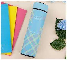 Home Story Blue Thermosteel flask ( 480 ml , Set of 1 )