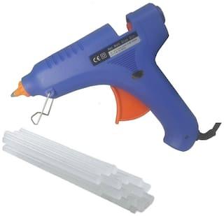 Hot Melt Glue Gun 100w 05 Glue Sticks