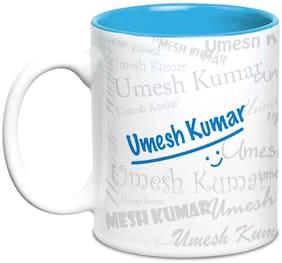 Hot Muggs Me Graffiti Mug - Umesh Kumar