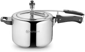 Hotsun Cute 4 L 4 L Induction Bottom Pressure Cooker