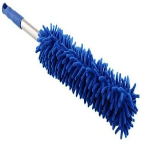 Household Car Cleaning Microfiber Dusting Mop - Duster/ Cleaner Brush Tool Equipment