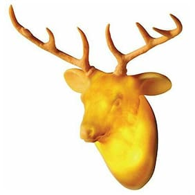 Hunting Trophy Door Light Yellow Dreams 22465