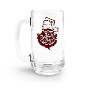 Huppme Santa Ji Beer Mug