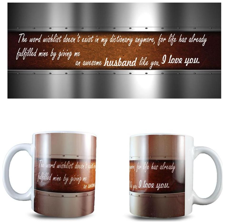 buy husband quotes coffee mug online at low prices in