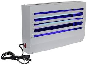 Hygiene Catcher 30W UV Tube Glue Pad Insect Killer Machine;Bug Catcher;Bug-Zapper;Repellent;Fly SWer