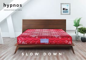 Hypnos 5 inch Foam King Mattress
