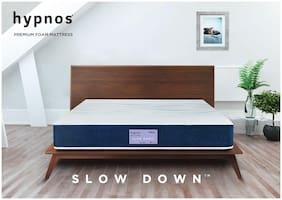 Hypnos Panorama Soft Top Memory foam Mattress Dark Blue 72X30X5