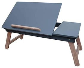 IBS Table Table Mate Wood/Multipurpose/Study/Kids Portable Laptop Table
