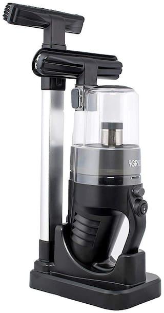 IGRID BL1020B Handheld Vacuum Cleaner ( Black )