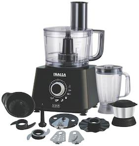 Inalsa Inalsa fpmagicpro 700 watts Food Processor ( Black )