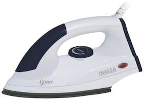 Inalsa Grace 1200 W Dry Iron (Grey)