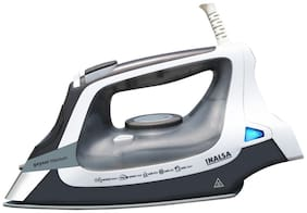 Inalsa Titanium 2000 W Steam Iron (Grey)