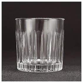 Incrizma Scotch and Whiskey Glasses Set;Great Gift for Dad!;(2;300 ml)