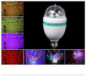 Indo Disco Light Bulb Led Light