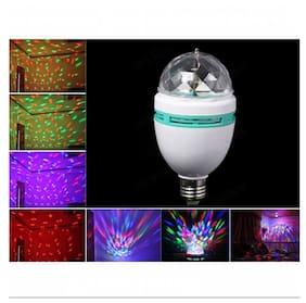 Indo Disco Light Bulb Led Light