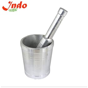 Indo Khal Batta / Mortar & Pastel / Imam Dasta For Kitchen