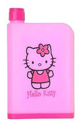 Indo Portable Flat A5 Memo Size NoteBook Water Bottle