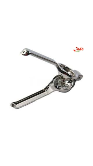 Indo Stainless Steel Lemon Squeezer is a Best Tool