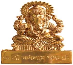 Indoselection Shree Ganesha Made Of Metal