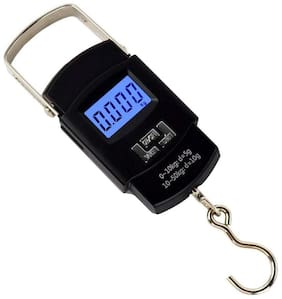 indoselection portable electronic scale WH-A08 MAX-50KG
