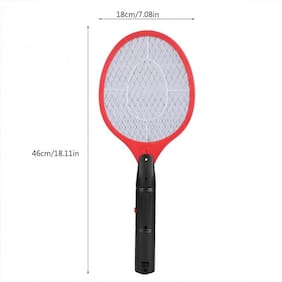 Innova Exceed High Quality Mosuito Racket - Pack Of 1
