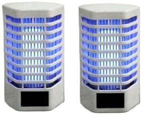 Insect Killer With Night Lamp (Pack of 2)
