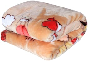 Instabuyz soft blankets for new born baby's and toddlers
