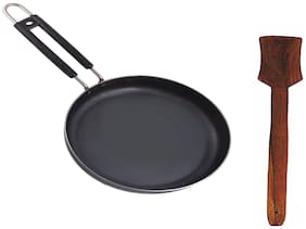 Iron-FRYPAN B9 With Wooden Spatula