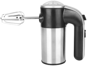 J. R. GLOBAL LH-952 800 W Stand mixer ( Silver )