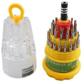 Jackly 31 In 1 Screwdriver Set
