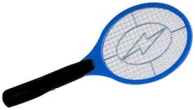 RJ star Mosquito killer racket Electric Insect Killer Assorted colour and Design