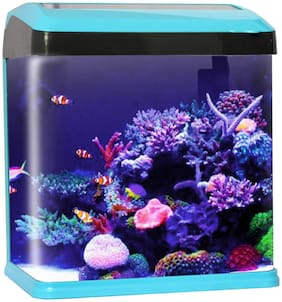 Jainsons Pet Products Fish Aquarium Tank