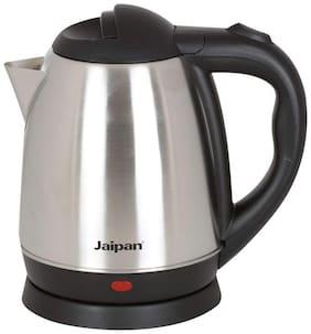 Jaipan JPEK0083 1.8 L Black & Silver Electric Kettle ( 450 W )
