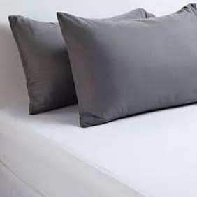 Jaipur Linen Cotton Regular Pillow Protector