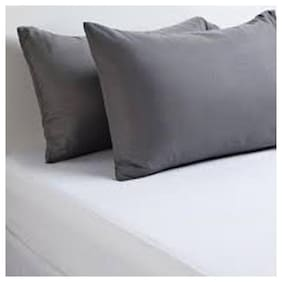 Jaipur Linen Cotton Large Pillow protector