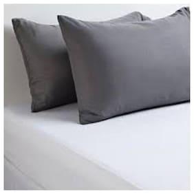 Jaipur Linen Cotton Single beds Pillow protector