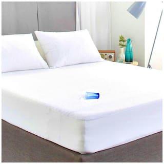 Jaipur Linen Cotton Extra large Pillow protector