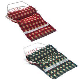 JARS Collections Set Of 2 Elegant And Soft Bath Towel