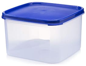 Java 5000 ml Blue Plastic Container Set - Set of 2