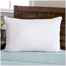 JDX Home Decor Sleeping Bed Pillow Set of 1-40x63