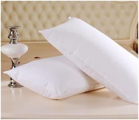 JDX Home Decor Sleeping Bed Pillow Set of 2-48x60