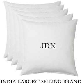 JDX Reliance Fiber Filler Cushion-16x16 Set of  5