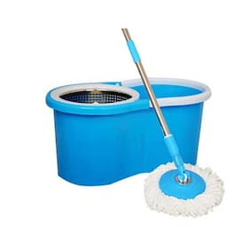 Jim-Dandy 360 Degree Cleaning Magic Mop