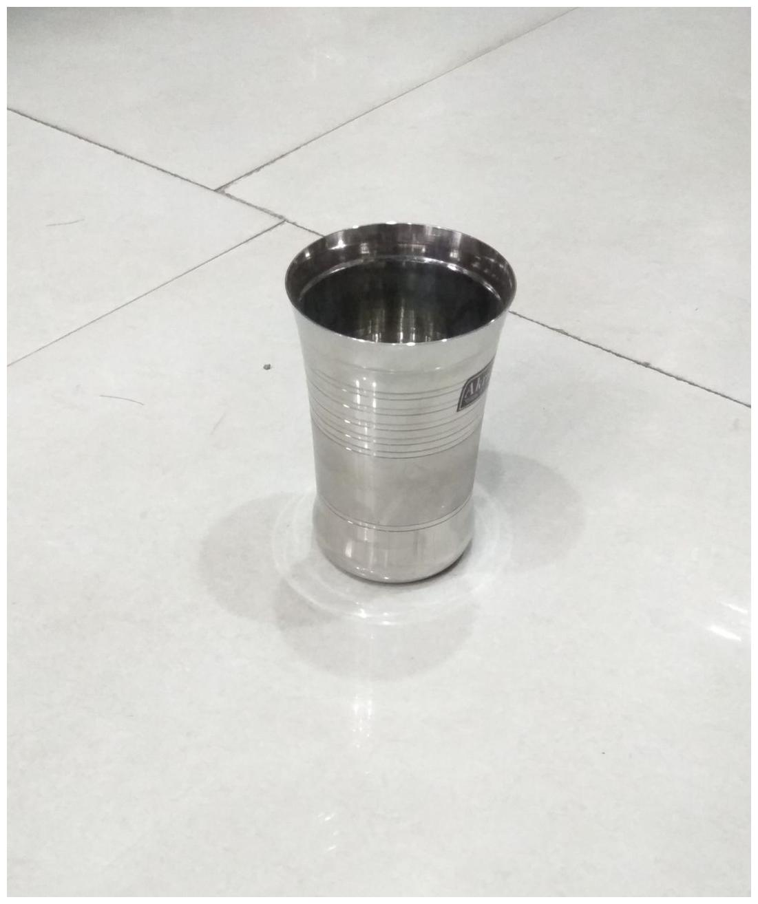 JM GROUP GLASS / STEEL LARGE SIZE GLASS
