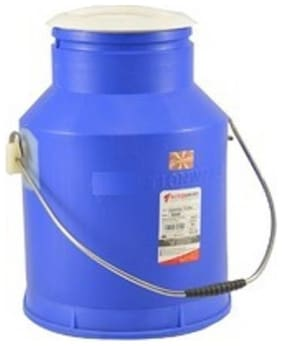 JM GROUP UNBREAKABLE MILK CAN ACTIONWARE 7.5 L COLOR MAY VARY