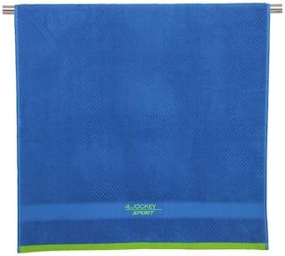 Jockey Cobalt Blue Bath Towel - Style Number T142