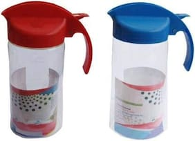 Joyo Oil Container Jug 1000ml ( Pack of 2)